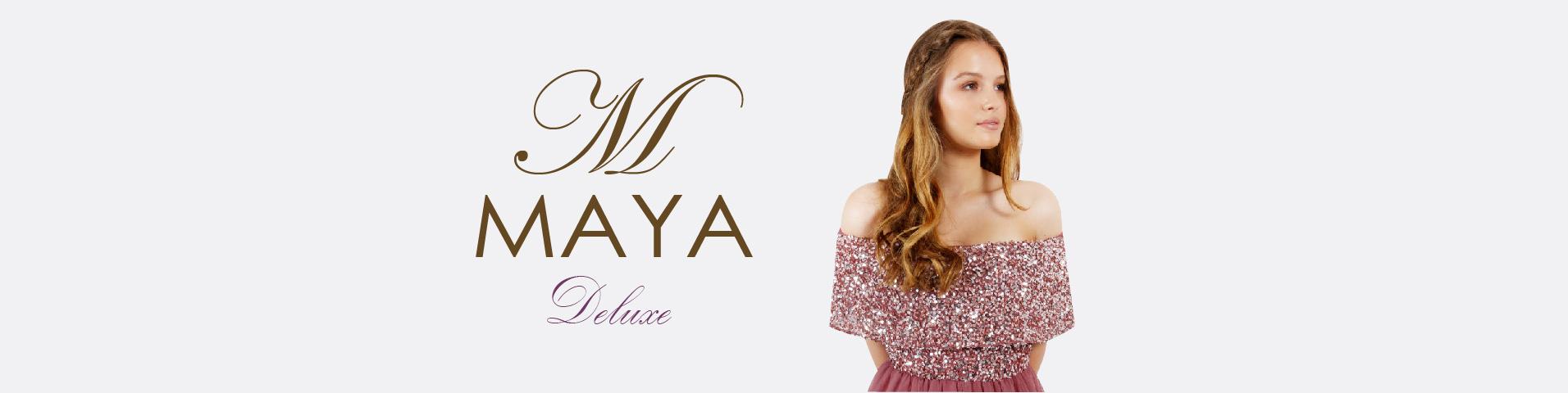 Maya Deluxe Kleider online kaufen | Entdecke dein neues Kleid bei ...