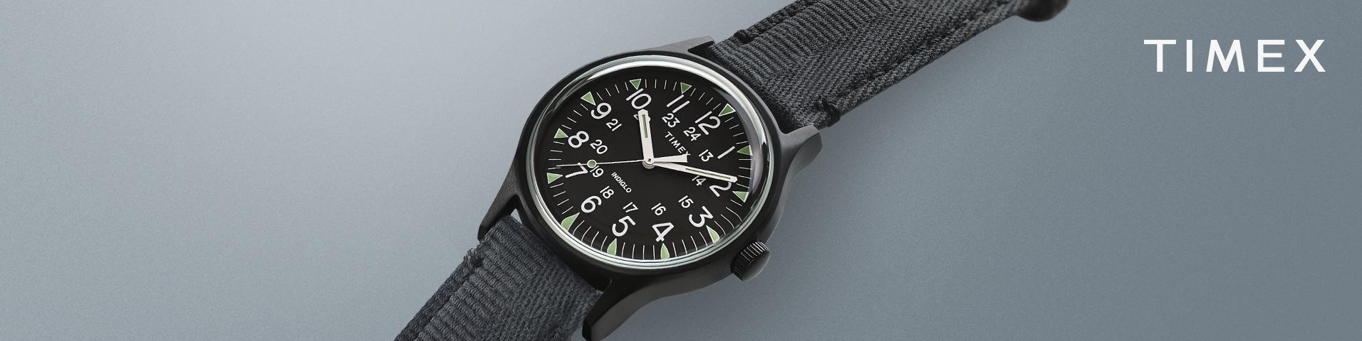 5df8928cb082 Orologi da uomo Timex