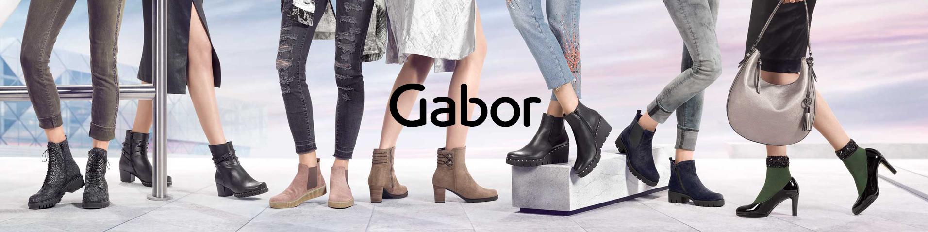 Gabor Pumps online entdecken   Es geht hoch hinaus bei ZALANDO 66c6f8a10e