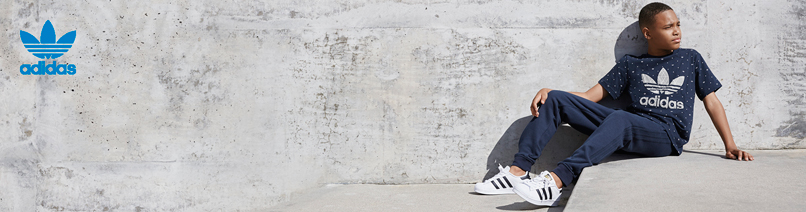 adidas originals kid