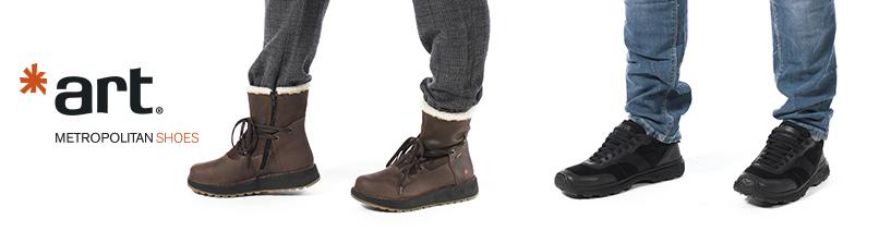 5c51ade0994e Innovative   bequeme ART Schuhe   Auf Wolken durchs Leben   ZALANDO