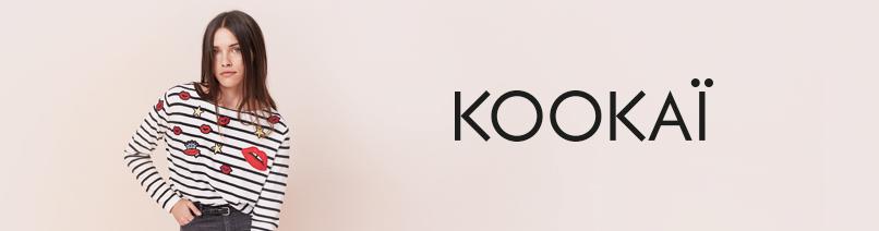 Kookai shopping online