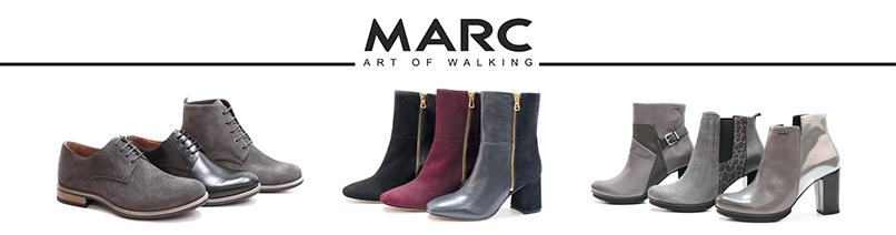 wholesale dealer f739f 0d634 Günstige Marc Schuhe für Damen im Outlet online shoppen ...