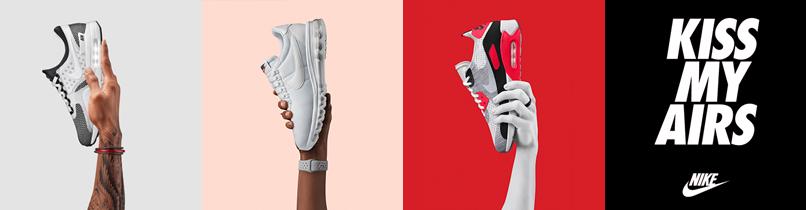Auf ganz leisen Sohlen: Nike Sportswear Sneaker für Herren ...