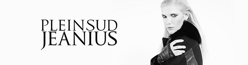 new style be047 27d6d Plein Sud Jeanius Women's Clothing Sale | Shop Trends ...
