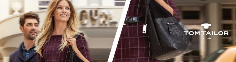 tom tailor taschen koffer f r damen online shoppen zalando. Black Bedroom Furniture Sets. Home Design Ideas