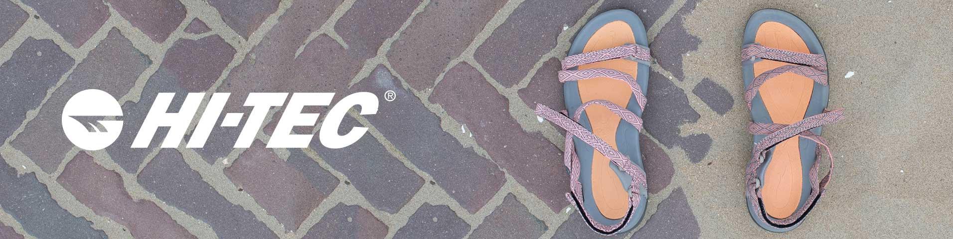 Hi Tec Outdoorschuhe für Damen im Schuh SALE | online bei