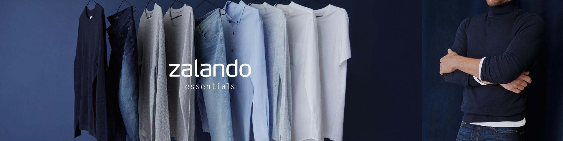 Zalando Essentials Hausschuhe Zalando Essentials für Herren