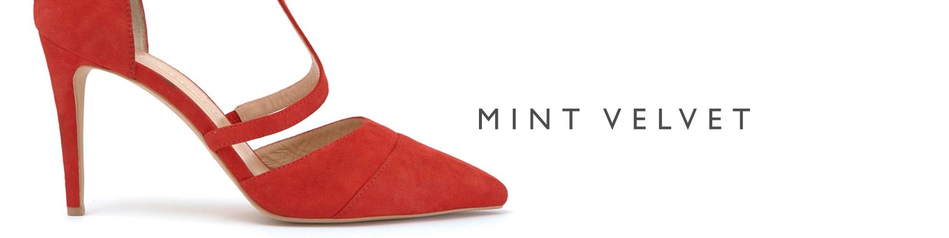 Damenschuhe von Mint Velvet