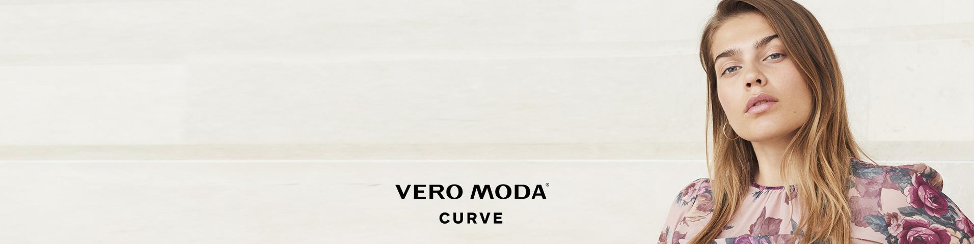 official photos 8571e 19f85 Vero Moda Curve Online Shop | Vero Moda Curve online ...