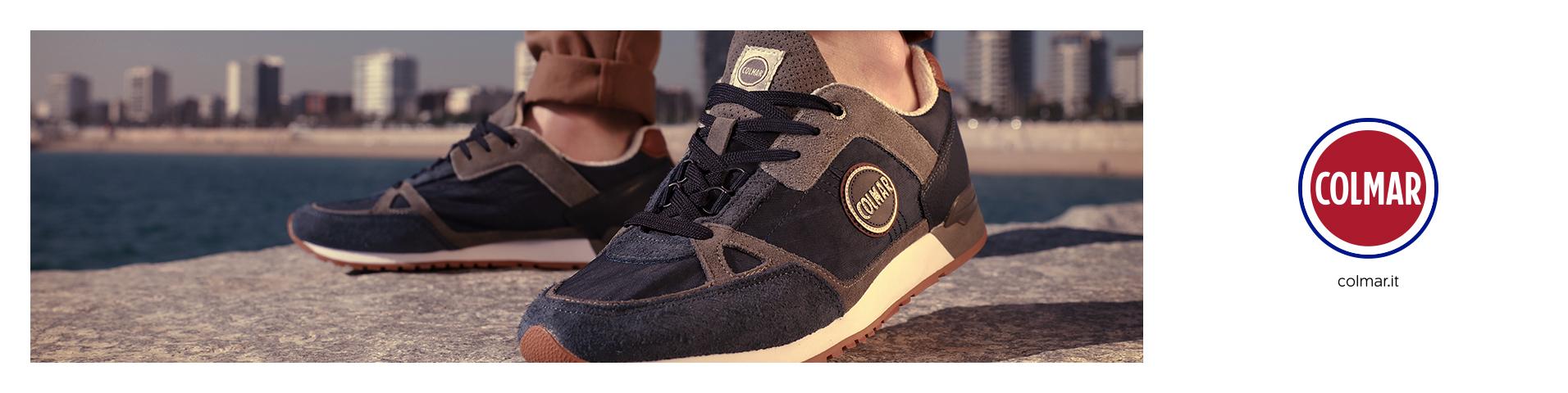 Chaussures homme Colmar vert | Large choix en ligne sur Zalando