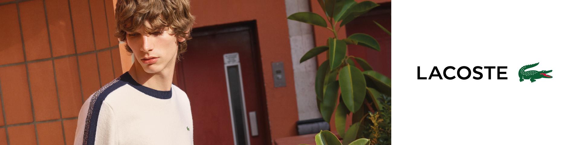 f99b6b53c2de Lacoste Anzug für einen stillvollen Auftritt online kaufen   ZALANDO