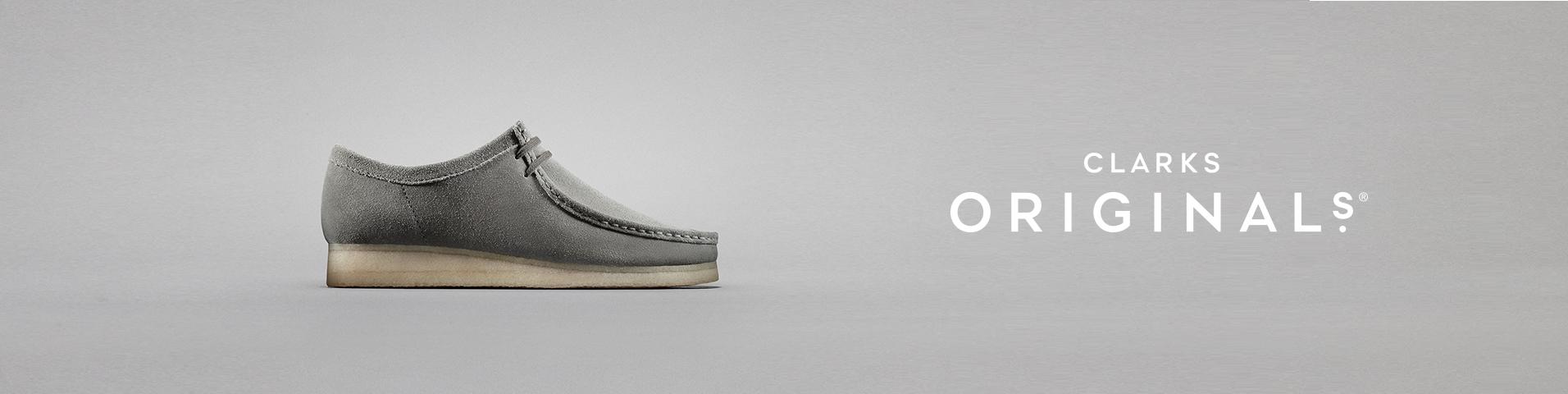Sneakers alte da uomo Clarks Originals | La collezione su