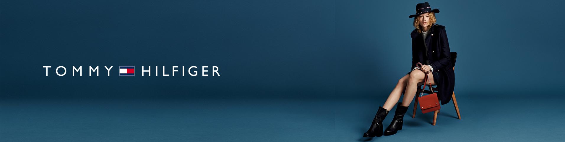 7a7d98d58347 Tommy Hilfiger Online Shop   Tommy Hilfiger online bestellen bei Zalando