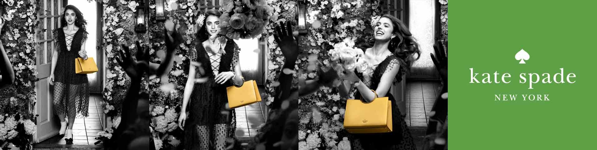 Kate spade new york Damenmode und -schuhe online shoppen | Zalando