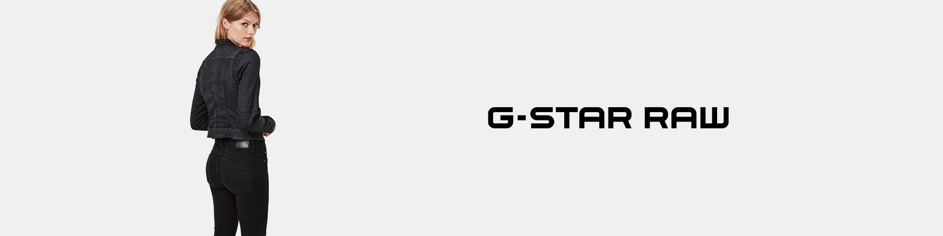 G-Star en ligne   Nouvelle collection sur Zalando 36ddff05a1b3