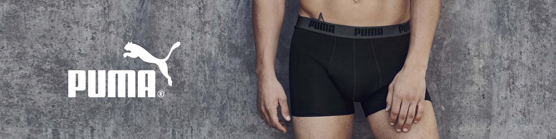 4be410e0a0e Groene Puma Ondergoed voor heren online shop • ZALANDO • Ruim aanbod