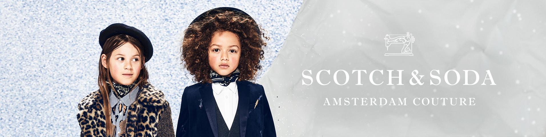 Kinderkleding Zalando.Scotch Soda Outlet Kinderkleding Zalando Ontdek Het Hier